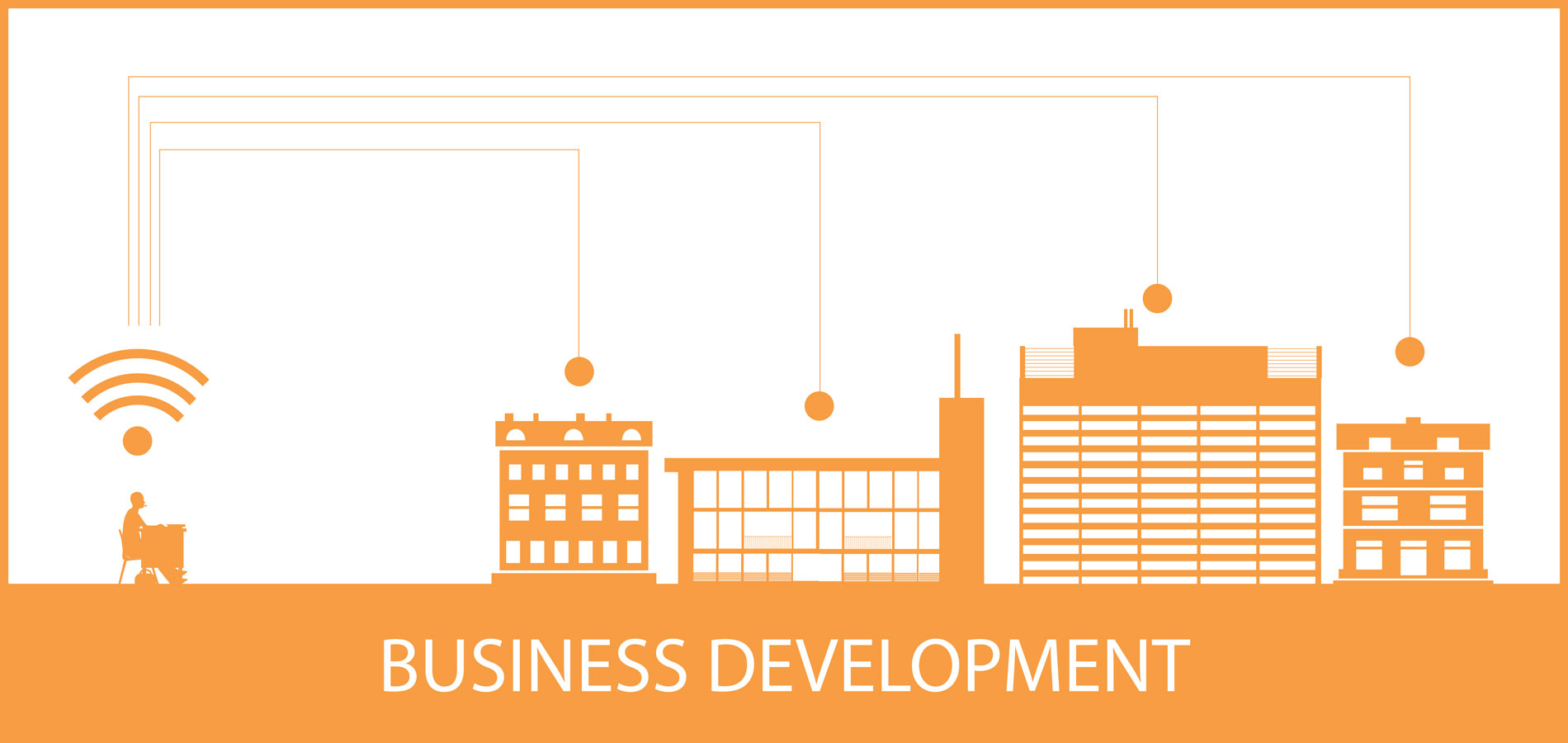 Business Development Logo