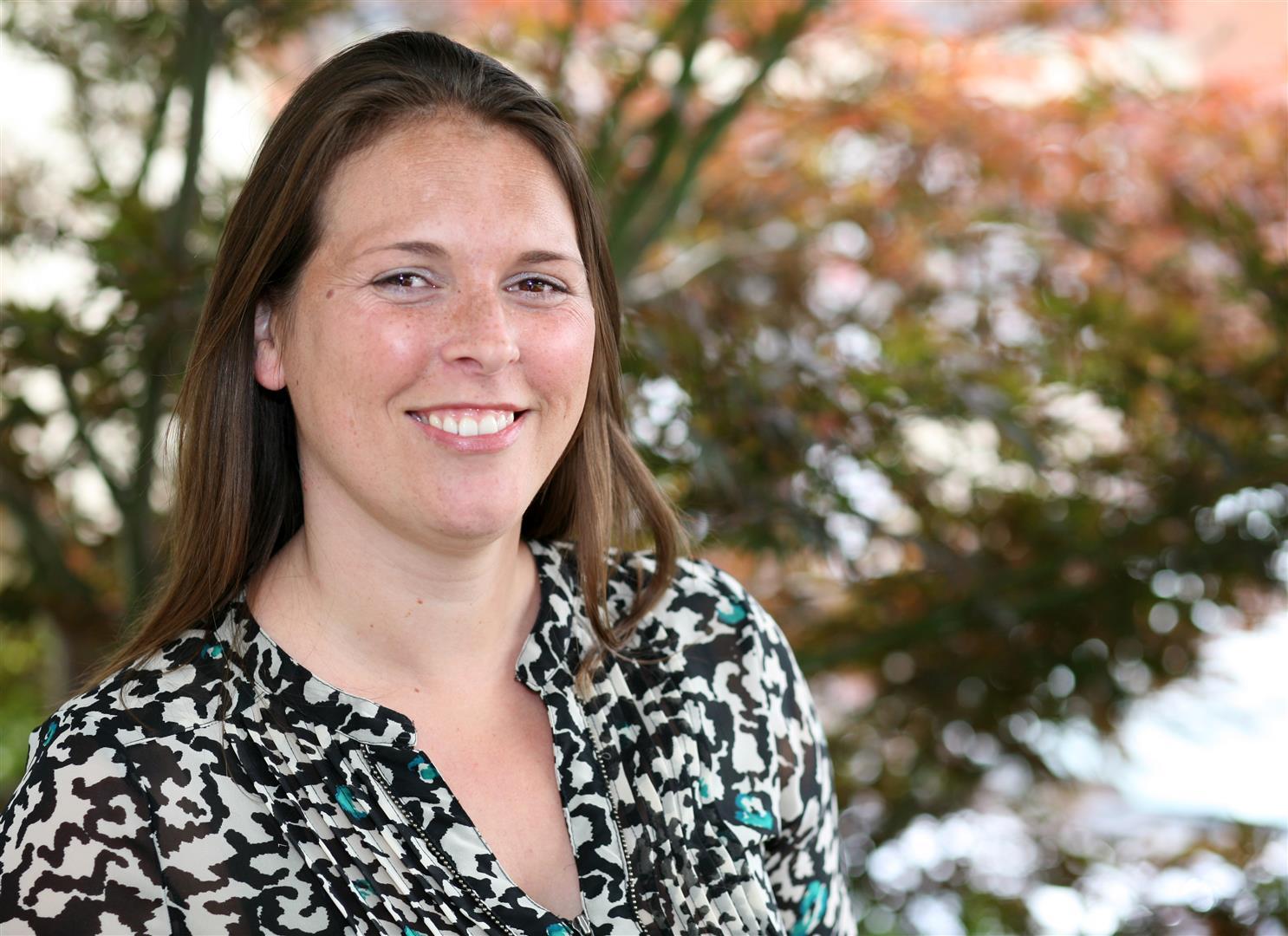 Sarah Bio Pic Cureton Consulting