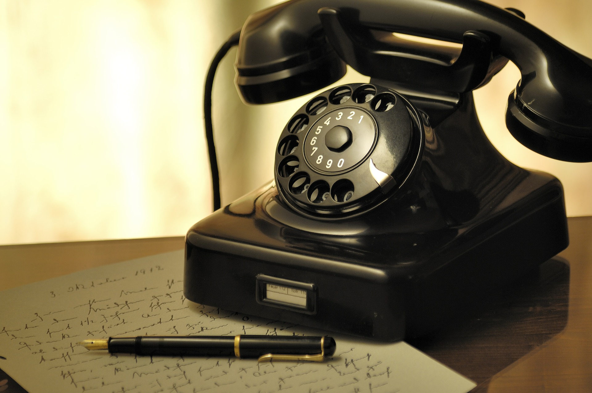 Keeping the personal touch in your business communications