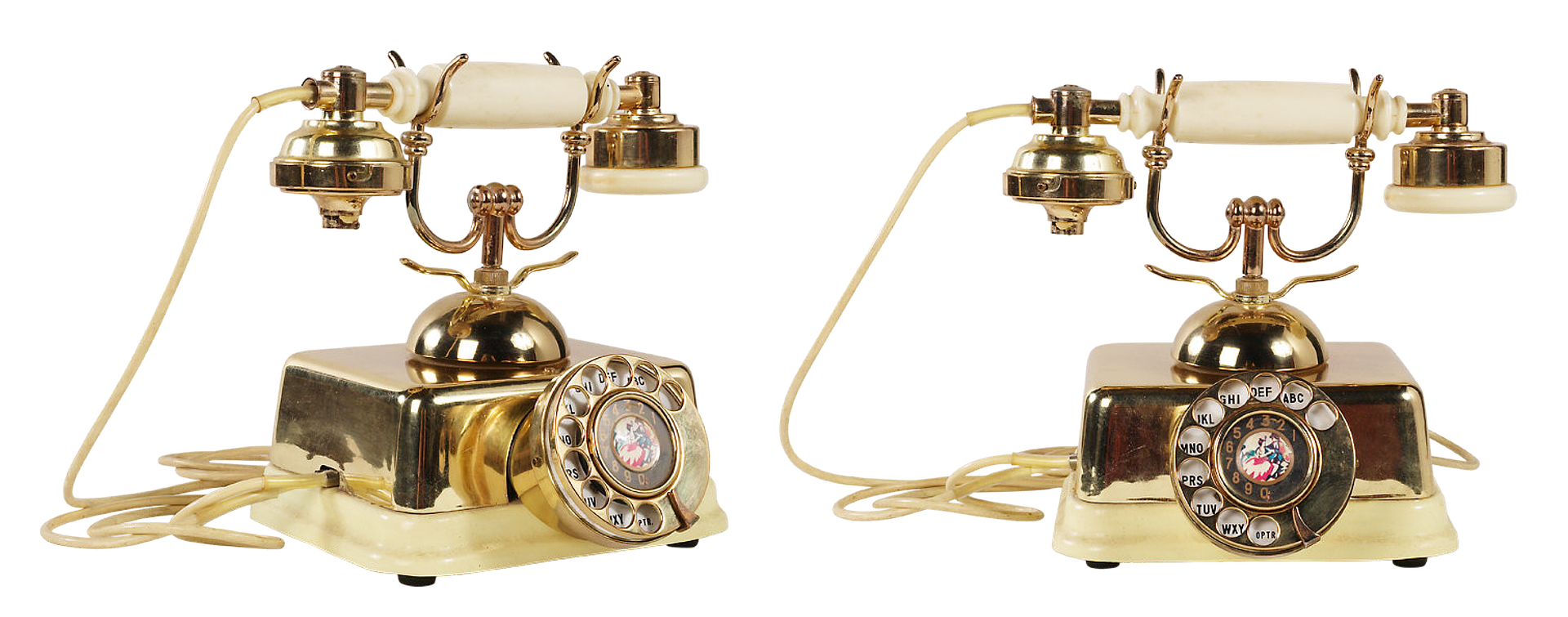 Phone for keeping in touch with clients - Telesales