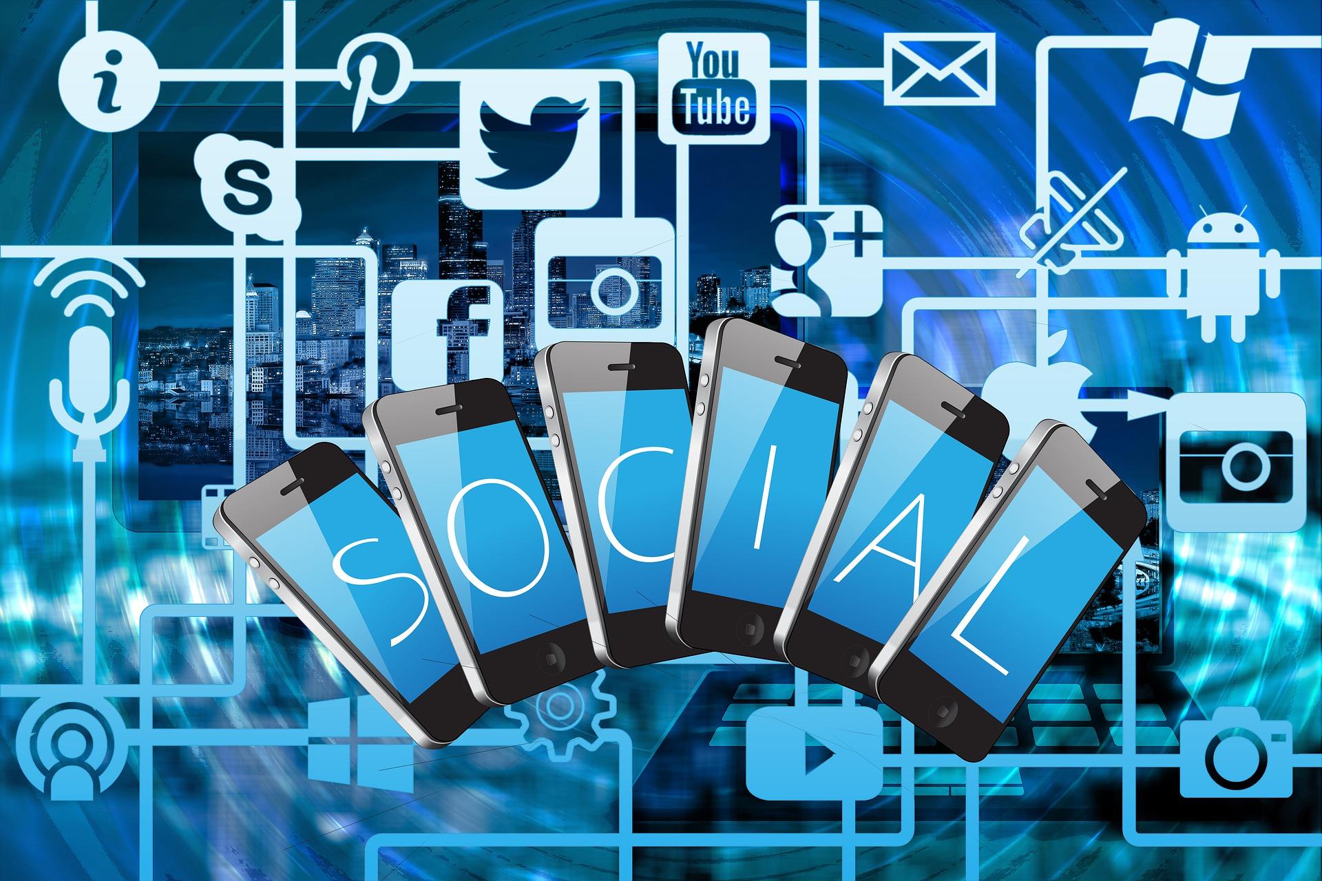 Plans for Social Media Success 2018