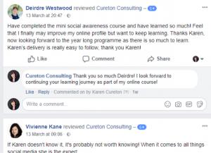 Review Facebook KC