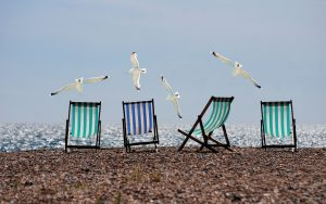 Giving your social media a summer holiday this year?
